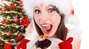 Navidad y Salud Bucodental