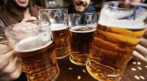 Alcohol y Salud Bucodental